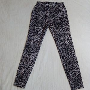 Printed Jeggings!
